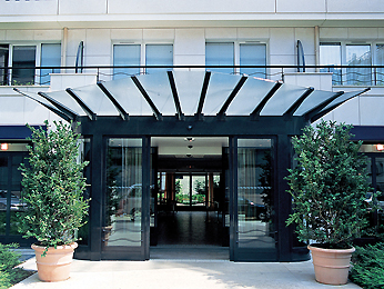 Aparthotel Adagio Porte de Versailles