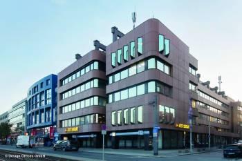 Perfekter Raum für Schulungen in Nürnberg-City