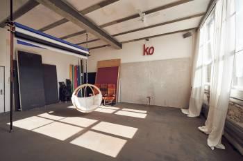 Schöner Loft Studio für dein Workshop in Zurich