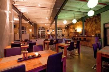 Wunderschöne Beach Bar für bis zu 300 Gäste