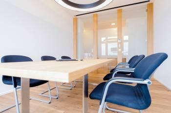 Heller und offener Meetingraum in Zürich - Wallisellen