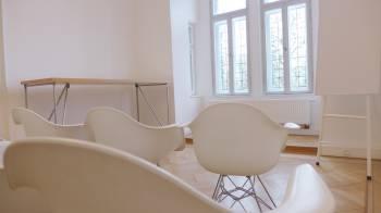 Workshopräume - Romantischer Altbaucharme trifft auf stilvolles Design