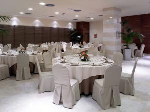 Ansicht NH GRAN HOTEL CASINO DE EXTREMADURA