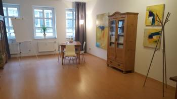 Coachingraum in Düsseldorf