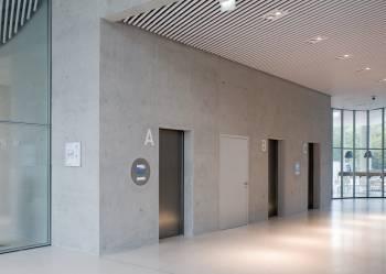 Exklusiver, heller und topmoderner Seminarraum