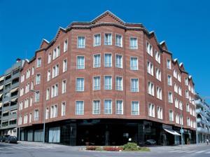 Ansicht Hotel URH Ciutat de Mataró