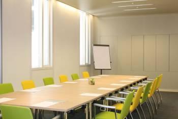 Moderner Seminarraum im 8. Bezirk