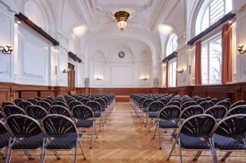 Historischer Seminarraum für größere Veranstaltungen
