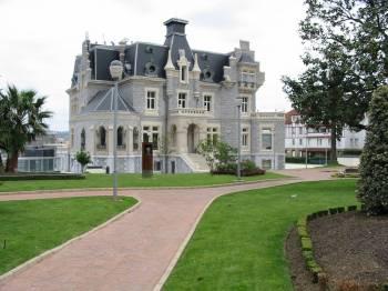 Ansicht URH Palacio De Oriol