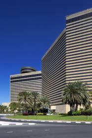 Ansicht Hyatt Regency Dubai