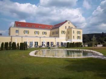 Ansicht Grandhotel Niederösterreichischer Hof