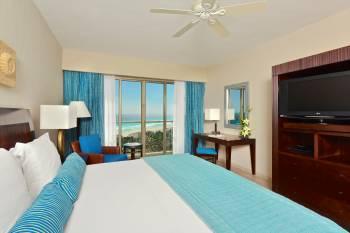 Ansicht Iberostar Cancun Golf and Spa Resort