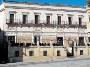 Ansicht NH PALACIO DE CASTELLANOS Collection