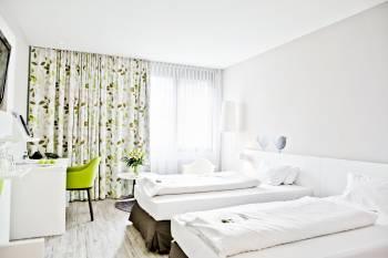 Ansicht Select Hotel Erlangen