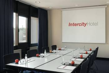 Hotelbild IntercityHotel Freiburg