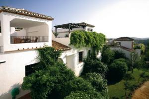 Ansicht La Bobadilla, a Royal Hideaway Hotel