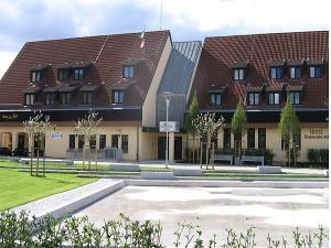 Hotel Hembacher Hof