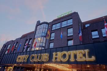 CCH City Club Hotel