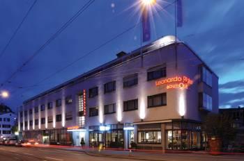 Ansicht Leonardo Boutique Hotel