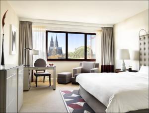 Hyatt Regency Köln