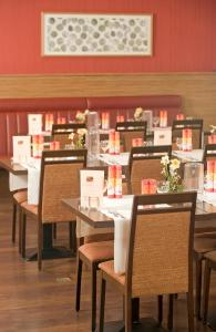 "Restaurant ""Quirinal"""