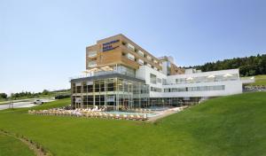 Ansicht Falkensteiner Hotel & Spa Bad Waltersdorf