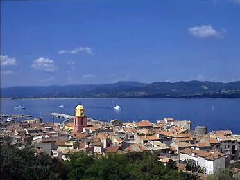 Ansicht ibis Golfe de Saint Tropez