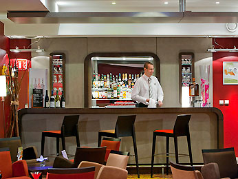 Ansicht Hôtel Mercure Angers Centre Gare