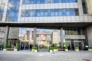 Leonardo Royal Hotel Warsaw