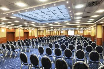 Conference I-II. meeting room