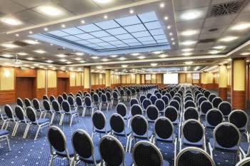 Conference I-II. meeting room