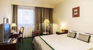 Hotel Hungaria City Center ****