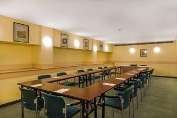 Vincellér meeting room
