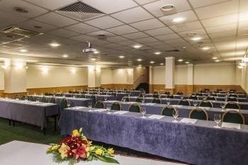 Phőnix meeting room