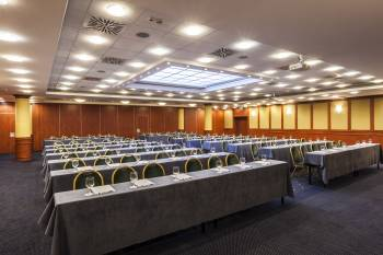 Conference II. meeting room