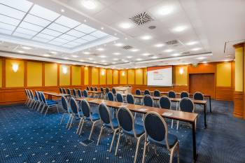 Conference I. meeting room