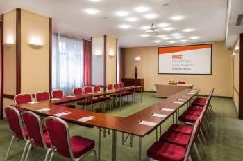 Imperial meeting room