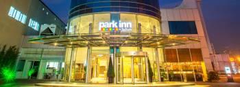 Park Inn by Radisson Istanbul Ataturk Airport