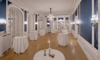 Der Blaue Saal