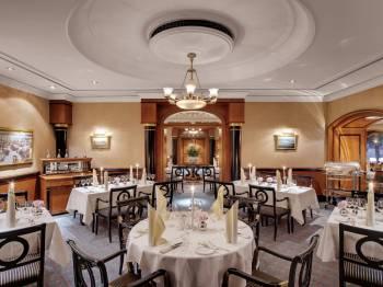 Das Atlantic Restaurant
