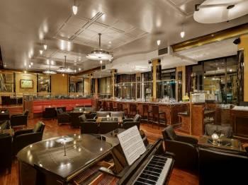 Die Atlantic Bar