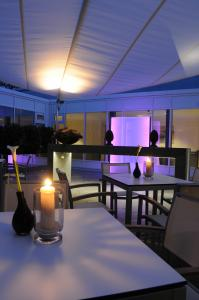 Ansicht Best Western Premier Parkhotel Kronsberg