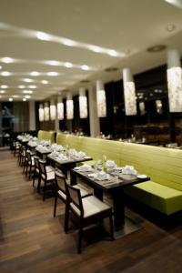 CUXX Restaurant