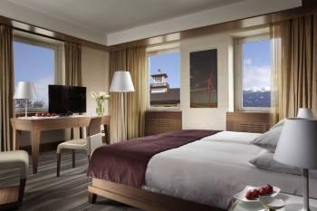 Ansicht Grand Hotel Europa