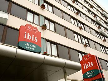 ibis Paris Porte d'Italie