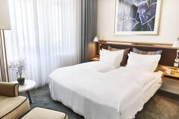 Skodsborg Spa Hotel