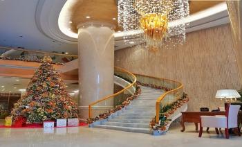 The Blulane Hotel