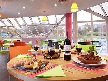 Ansicht ibis Styles Paris Roissy CDG