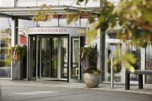Ansicht Amadeo Hotel Schaffenrath