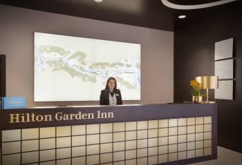 Hilton Garden Inn Zurich Limmattal